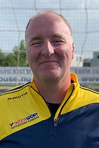Bart Webers