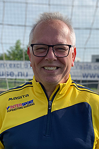 Herman Bartelink